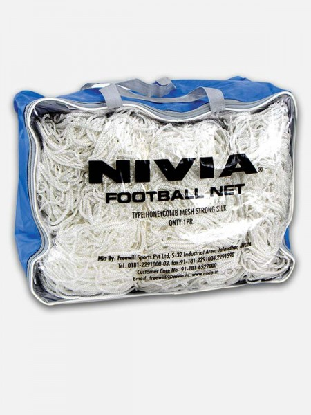 Nivia Football Net FB-5606