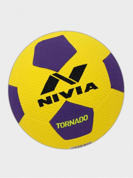 Nivia Tornado Football, Size 5