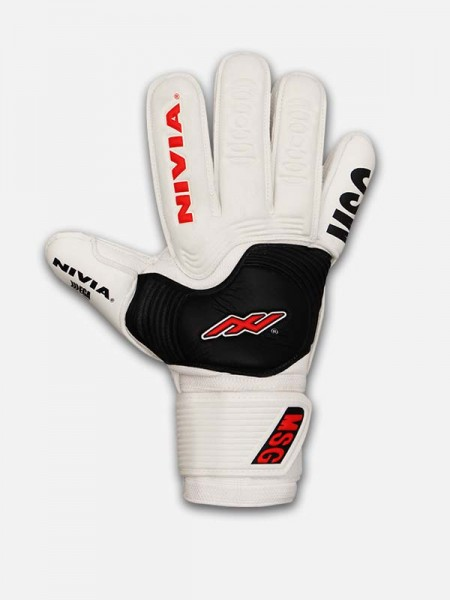 Nivia Mega Soft Grip Goalkeeper Gloves (GG-884)