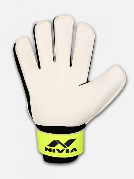 Nivia Ditmar Spider Goalkeeper Gloves (GG-645)