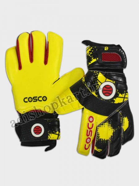 Cosco Ultimax Goalkeeper Gloves