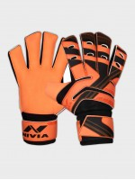 Nivia Blaze Goalkeeper Gloves, large