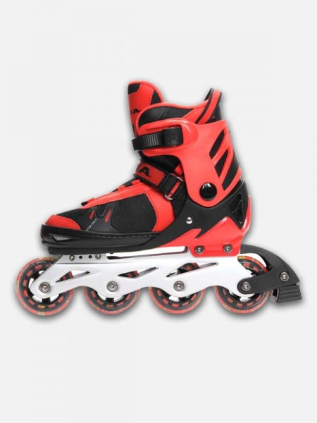 Nivia Cat Club Inline Skate (132D)