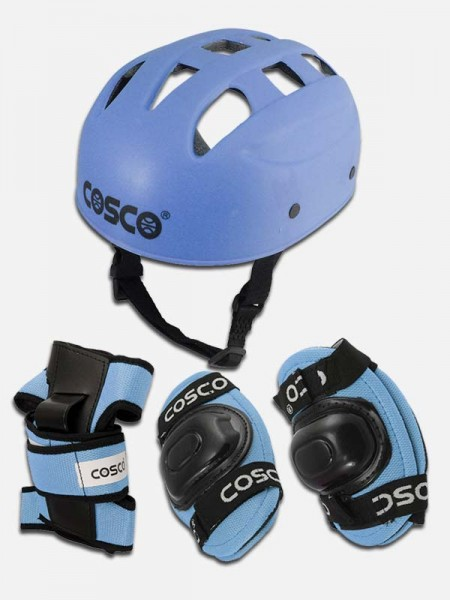 Cosco Protective Jr. Skating Kit
