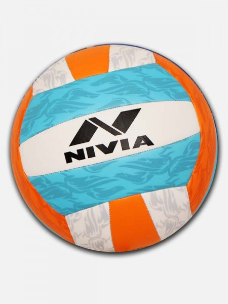 Nivia Curve Volleyball Size-4 (VB-497)