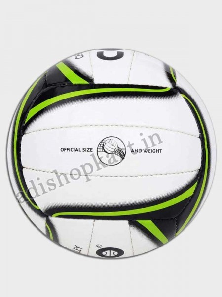 Cosco Champion Volleyball Size-4 (15019)