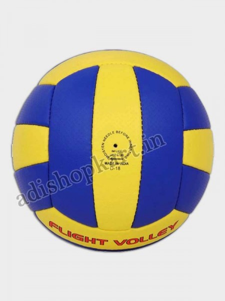 Cosco Flight Volleyball Size-4 (15020)