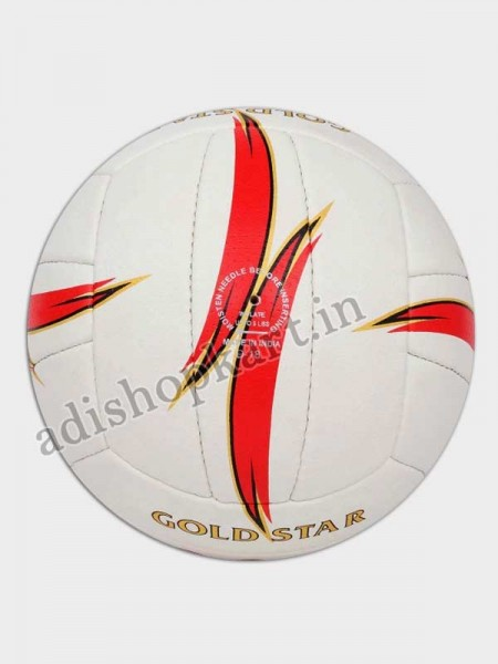 Cosco Gold Star Volleyball Size-4 (15005)