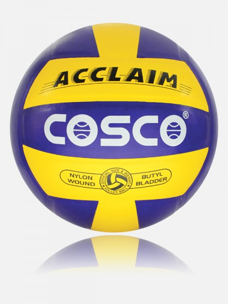 Cosco Acclaim Volleyball Size-4 (15007)