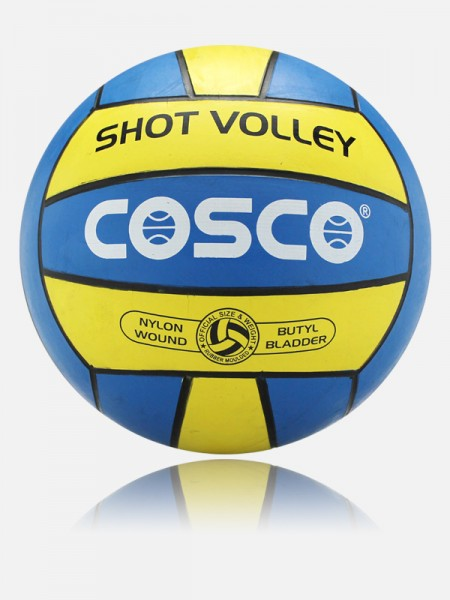 Cosco Shot Volleyball Size-4 (15012)