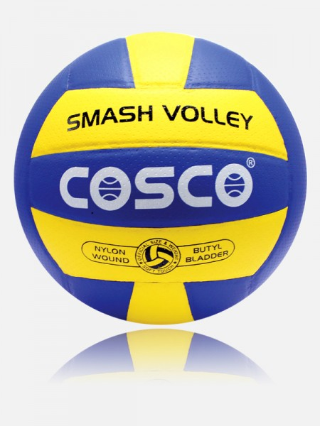 Cosco Smash Volleyball Size-4 (15004)