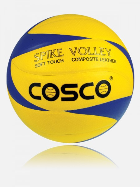 Cosco Spike Volleyball Size-4 (15016)