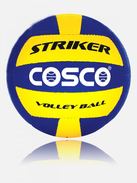 Cosco Striker Volleyball Size-4 (15018)